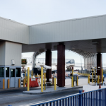Ikusi moderniza los peajes de la zona fronteriza del estado de Chihuahua