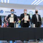 COPARMEX y el CIC unen fuerzas para impulsar la participación ciudadana en México