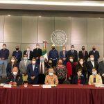 Constituyen Gobierno de México y personas servidores públicas de Chihuahua mesa permanente para la construcción de diálogos y acuerdos