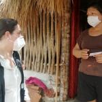 El gobierno federal atiende a las personas más vulnerables del país: Velázquez Alzua