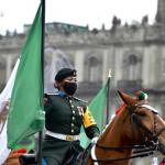 El desfile militar del 16 de septiembre: Galería de Fotos