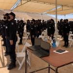 Inicia SSPC actividades de seguridad en minas con policías altamente capacitados