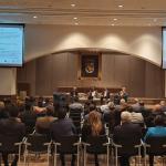 Apuesta ASUME por la profesionalización e institucionalización del sector de la seguridad privada