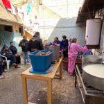 La organización Seguridad por México consolida la ayuda a los más de 80 miembros de la Casa Hogar Refugio y Paz  A.C