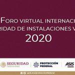 IV Foro Virtual Internacional Seguridad de Instalaciones Vitales
