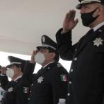 Se gradúan policías de alto desempeño para brindar seguridad a minas