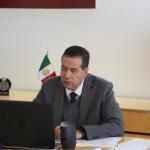 Convoca SSPC a combatir la violencia de manera coordinada desde los ayuntamientos