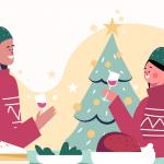 Felices y reflexivas fiestas