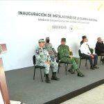 Titular de SSPC llama a sociedad de San Luis Potosí a contribuir a la construcción de la paz