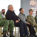 La seguridad no acepta exclusiones, no admite sectarismos, no se regatea: SSPC