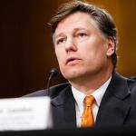 Christopher Landau dejará su gestión como embajador de Estados Unidos en México