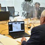 SSPC solicita a entidades priorizar asignación de recursos FASP a municipios más afectados por la delincuencia