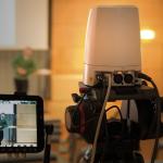 Cómo se pueden utilizar las cámaras de transmisión para mejorar la formación y la seguridad