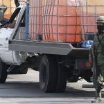 Acciones Plan Conjunto del Gobierno de México para Combatir el Robo de Hidrocarburos de PEMEX en los estados de Guanajuato, Hidalgo, Nuevo León, Puebla, y Querétaro