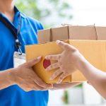 Seguridad en la mensajería y paquetería