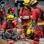 El Gobierno de México abre registro de grupos voluntarios en materia de Protección Civil