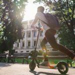 Cinco tendencias clave para una ciudad más inteligente