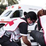 ¿Por qué los paramédicos no corren hacia los heridos?, tiene una explicación…