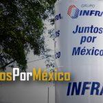 CDMX y Grupo INFRA ponen en marcha centro de recarga de oxígeno medicinal más grande del país en su tipo