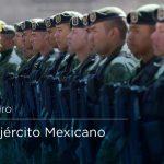 19 de febrero, Día del Ejército Mexicano