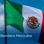 24 de febrero, Día de la Bandera Mexicana