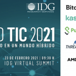 Seguridad TIC 2021