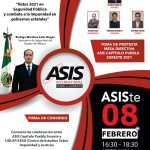 Webinar ASIS Puebla-Sureste