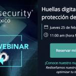 Huellas dactilares y protección de datos