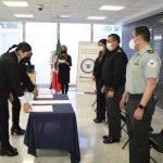 Guardia Nacional capacita a Nuevos Poligrafistas, pieza clave en el reclutamiento de personal