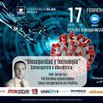 """Desayuno Tecnológico: """"Bioseguridad y tecnología"""" ¿Convergencia o divergencia?"""