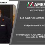 Nuevo Vicepresidente de la AMESP