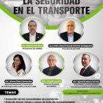"""Foro """"La Seguridad en el Transporte"""""""