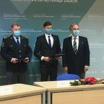 El Ministerio del Interior esloveno elige el sistema Airbus Tetra para comunicaciones seguras en todo el país