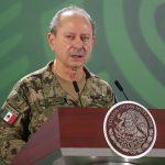 Rafael Ojeda, secretario de Marina, da positivo a covid-19 por segunda ocasión