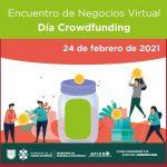 Prestadero participará en el evento Día Crowdfunding
