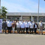 Se realiza con éxito la Primera Sesión Ordinaria del Consejo Académico Región Centro