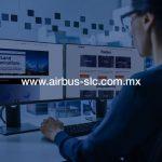 Airbus SLC tiene nuevo sitio web