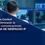 Sistema de despacho IP