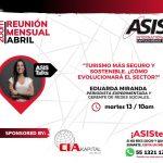 Reunión mensual ASIS
