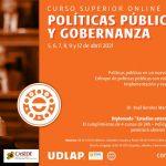 La UDLAP ofrece curso superior online en Políticas Públicas y Gobernanza