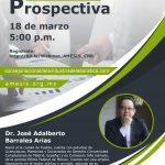 Conferencia Magistral: Inteligencia Estratégica Prospectiva