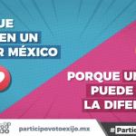 #ParticipoVotoExijo
