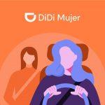 DiDi impulsa la inclusión de las mujeres en la economía digital