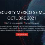 Se prepara Infosecurity México para su próximo evento presencial 2021