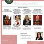Foro Virtual La Mujer Policía en la Construcción de Paz y Seguridad