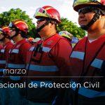 Primero de marzo, Día Internacional de Protección Civil