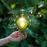 Ricoh eleva su objetivo de uso de energía renovable al 50% para el año fiscal 2030