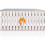 Pure Storage FlashBlade se acerca a $1 billón de dólares en ventas y es utilizado por más del 25% de las empresas Fortune 100