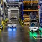 El comercio electrónico y los requisitos de cumplimiento omnicanal impulsan las inversiones en automatización
