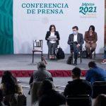 CLAUSURA SSPC PROGRAMA DE CAPACITACIÓN DE GUARDIA NACIONAL EN TEMA DE NIÑAS, NIÑOS Y ADOLESCENTES